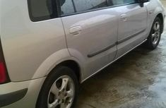 Need to sell high quality 1999 Mazda Premacy suv  manual in Lagos