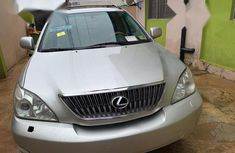 Need to sell cheap 2007 Lexus RX suv  at mileage 76,597