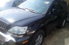 Sell high quality 2002 Lexus RX automatic