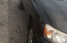 Black 2006 Toyota Highlander for sale at price ₦3,300,000 in Ikeja