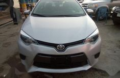 Selling 2015 Toyota Corolla automatic at price ₦5,700,000