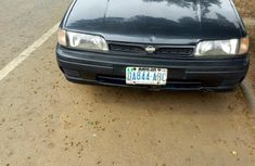 Nissan Sunny 1998 Blue color for sale