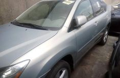 Sell well kept 2007 Lexus RX at mileage 50,000 in Lagos