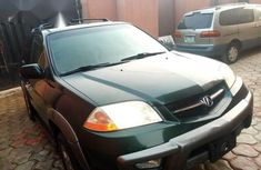 Need to sell used 2003 Acura MDX at mileage 96,000 at cheap price