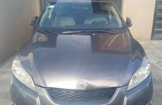 Used 2010 Toyota Matrix automatic for sale at price ₦1,700,000