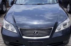Best priced used 2007 Lexus ES automatic