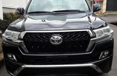 Best priced used 2009 Toyota Land Cruiser at mileage 28,650 in Lagos