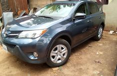 2013 Toyota RAV4 automatic for sale