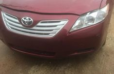 Need to sell used 2008 Toyota Camry at mileage 33,333 at cheap price