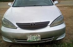 Need to sell high quality grey 2003 Toyota Camry automatic in Oyo