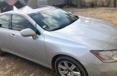 Sell well kept 2008 Lexus ES sedan automatic