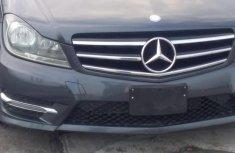 New Mercedes-Benz E300 2014 Gray color for sale