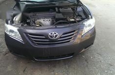 Selling 2008 Toyota Camry in good condition at price ₦2,500,000
