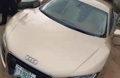 Sell 2011 Audi R8 sedan automatic at price ₦16,500,000