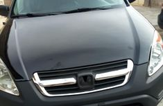 Sell clean used 2003 Honda CR-V at mileage 17,000 in Minna