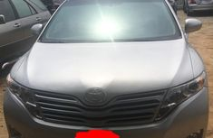 Sell well kept 2010 Toyota Venza automatic at mileage 20,000