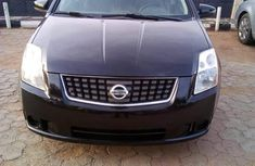 Purple 2010 Nissan Sentra automatic at mileage 111,000 for sale