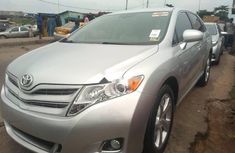 Clean used 2010 Toyota Venza suv / crossover for sale in Lagos