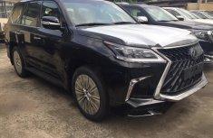 2019 Lexus LX for sale in Lagos