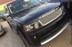 Land Rover Range Rover Sport 2007 ₦2,850,000 for sale