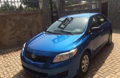 Toyota Corolla 2010 Automatic Petrol for sale