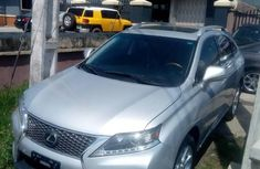 Well maintained 2013 Lexus RX at mileage 0 for sale