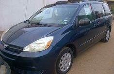 2005 Toyota Sienna LE for sale