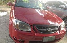 Nigerian Used Kia Spectra 2007