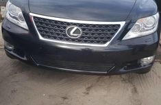 Need to sell super clean black 2011 Lexus LS