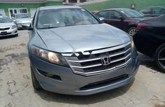 Honda Accord CrossTour 2010 Petrol Automatic Blue for sale