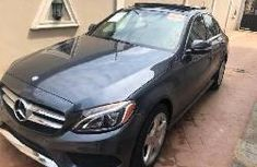 2015 Mercedes-Benz C400 for sale in Lagos