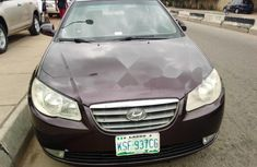 2008 Hyundai Elantra for sale