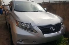 Well maintained 2012 Lexus RX suv / crossover at mileage 0 for sale