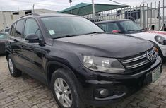 2013 Volkswagen Tiguan automatic for sale