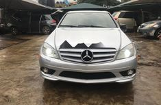 Mercedes-Benz C300 2009 ₦3,300,000 for sale