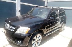2011 Mercedes-Benz GLK for sale