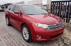 Toyota Venza 2011 ₦5,500,000 for sale