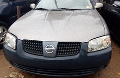 Almost brand new Nissan Sentra Petrol for sale