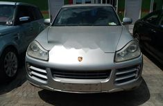 Almost brand new Porsche Cayenne Petrol for sale