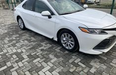 Toyota Camry 2018 ₦9,500,000 for sale