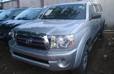 Almost brand new Toyota Tacoma Petrol for sale