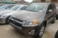 Other 2009 Toyota RAV4 suv / crossover automatic at mileage 0 for sale