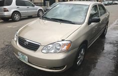 Toyota Corolla 2005 ₦1,330,000 for sale