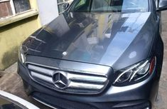 Need to sell super clean grey  2017 Mercedes-Benz E300