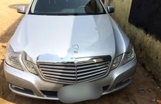 2010 Mercedes-Benz E350 Petrol Automatic for sale