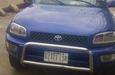 Almost brand new Toyota RAV4 Petrol for sale