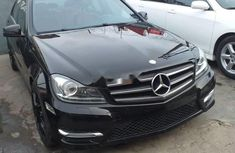 Need to sell high quality black 2013 Mercedes-Benz C350 automatic