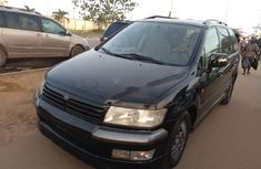 Best priced used 2004 Mitsubishi Spacewagon at mileage 0 in Lagos