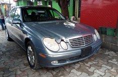 2004 Mercedes-Benz E320 for sale in Lagos