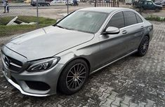Used 2015 Mercedes-Benz C300 sedan at mileage 0 for sale